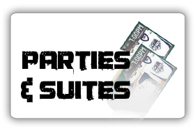 suites and parties