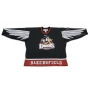 Black Replica Jersey - Adult