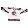White Replica Jersey - Adult