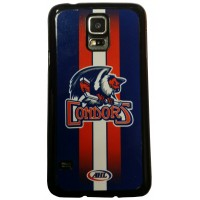 Samsung S5 Cell Phone Case - Stripes