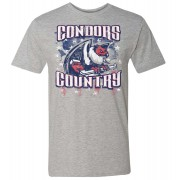 Condors Country T-Shirt