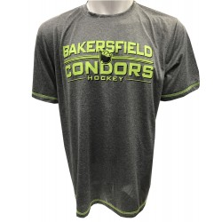 Neon Green Performance Shirt
