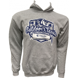 Outdoor Classic Youth Hoodie