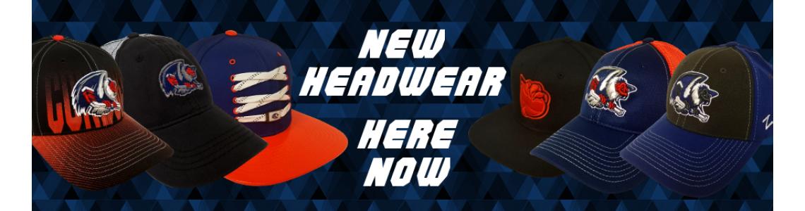 New Headwear