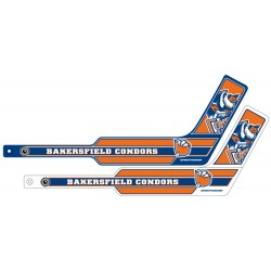 "19"" Plastic Goalie Sticks"