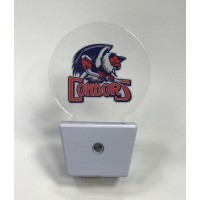 Condors Light Censored Night Light