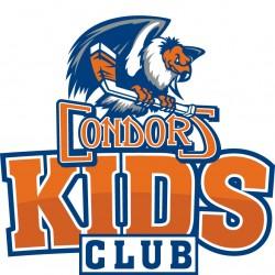 Condors Kids Club 2017-18