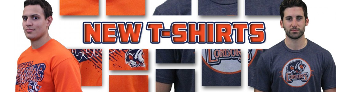 Official Online Shop Of The Bakersfield Condors
