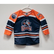 Toddler/Infant Blue Replica Jersey