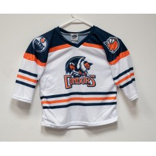 Toddler/Infant White Replica Jersey