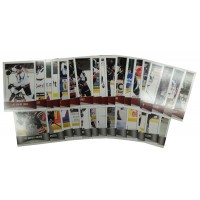 2014-15 Trading Card Set